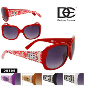 Fashion DE Designer Eyewear DE609