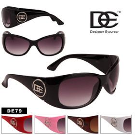 DE™ Designer Sunglasses by the Dozen - Style #DE79