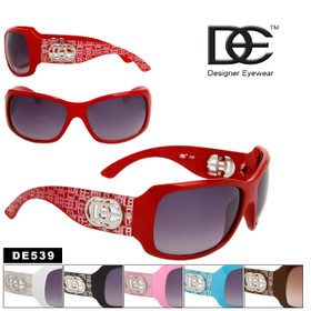 Fashion Sunglasses by DE Designer Eyewear DE539