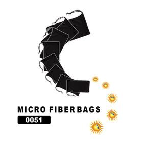 Micro fiber Bags  0051 (12 pcs.)