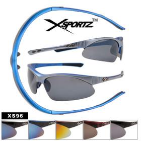 XS96 Wholesale Sunglasses Sports Style