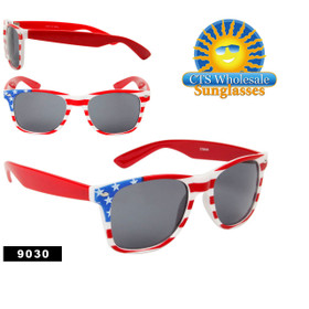 Wholesale California Classics ~ American Flag ~ 9030 (12 pcs.)