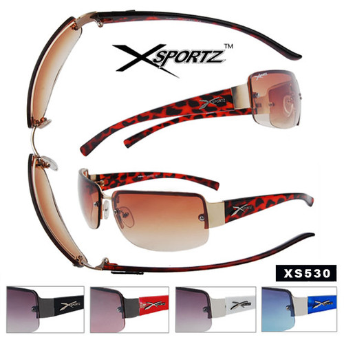 Xsportz Sporty Sunglasses