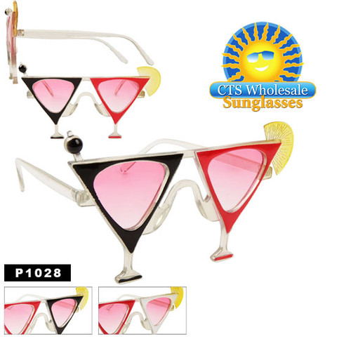Martini Sunglasses