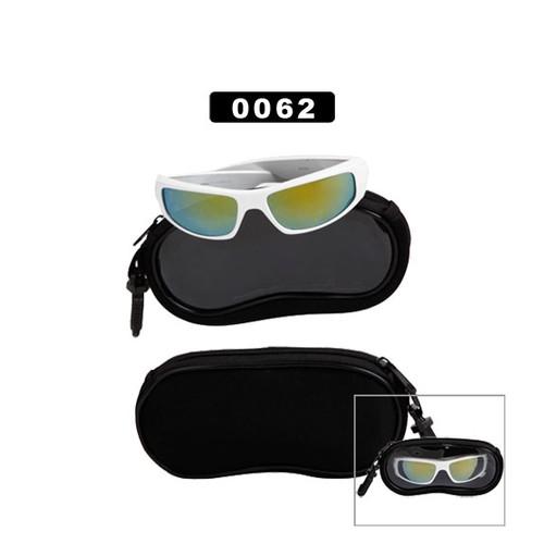 Soft Case | Sunglass Case 0062
