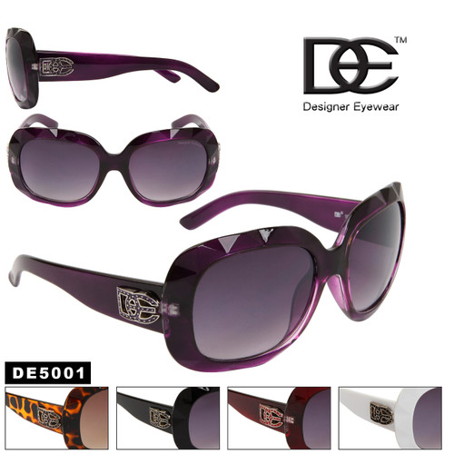 Women's Fashion Sunglasses Wholesale DE5001