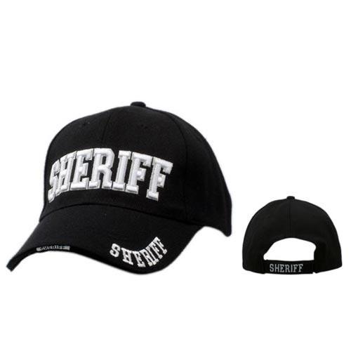 Wholesale Hats C158 Sheriff