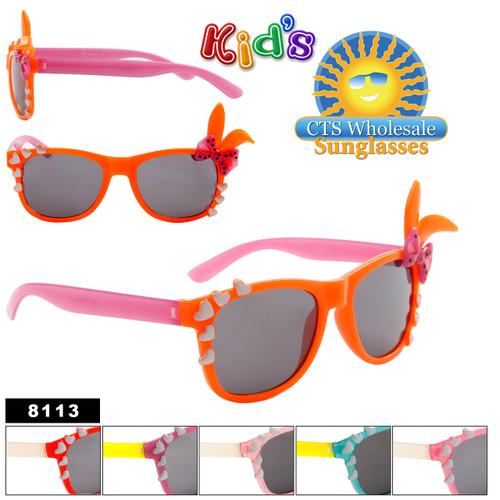 Kid's Sunglasses 8113