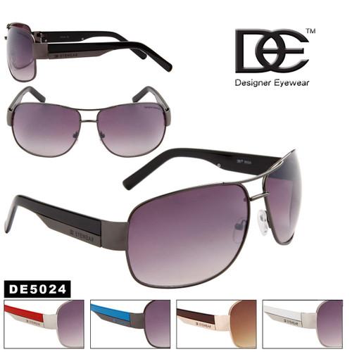 Aviator Sunglasses by the Dozen DE5024