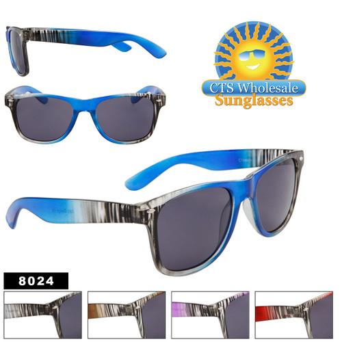 California Classics Sunglasses by the Dozen - Style # 8024