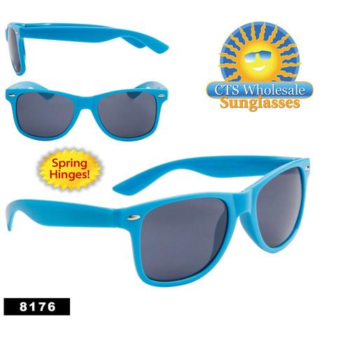 Blue California Classics Wholesale - Style # 8176