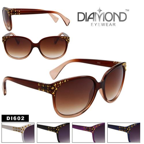Wholesale Fashion Sunglasses Diamond™ Eyewear - Style # DI602