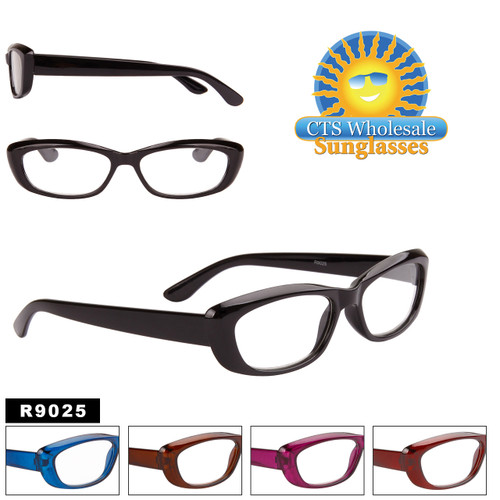 Wholesale Reading Glasses - R9025