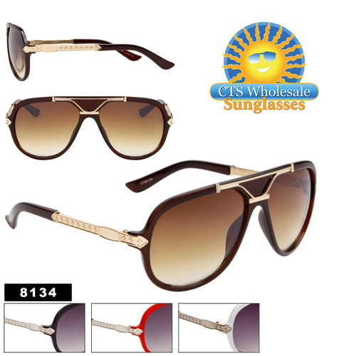 Wholesale Aviators 8134