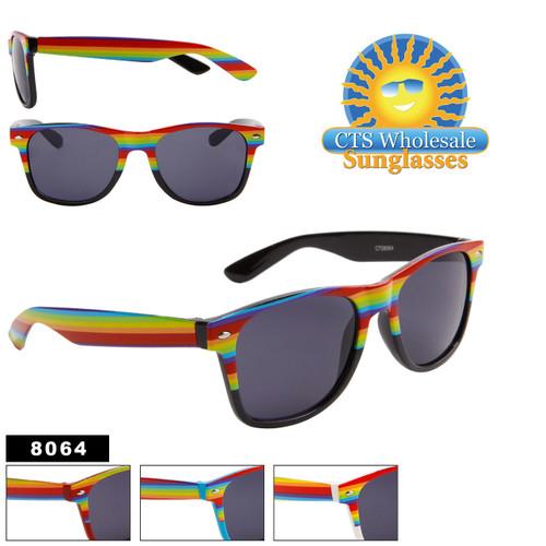 California Classics Sunglasses 8064