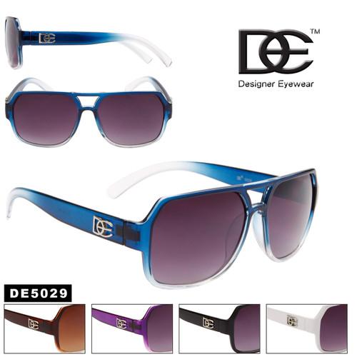 Wholesale DE™ Aviator Sunglasses - DE5029