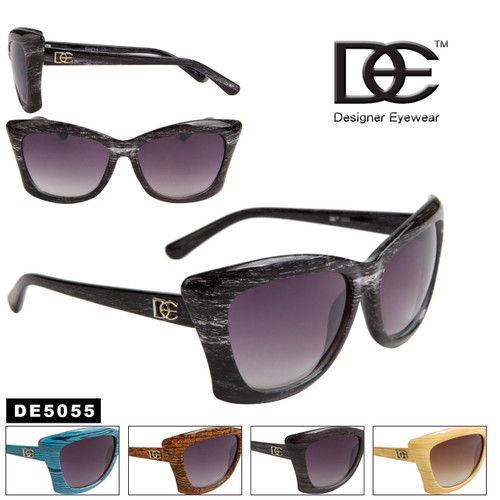 Cat Eye Sunglasses Wholesale - DE5044