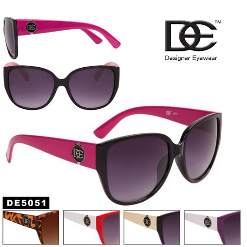 Wholesale Cat Eye Sunglasses - DE5051