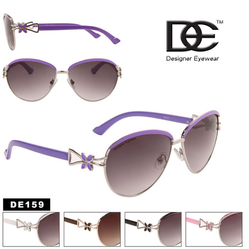 DE™ Wholesale Fashion Sunglasses - Style #DE159