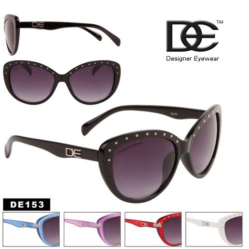 Women's DE™ Designer Sunglasses by the Dozen - Style