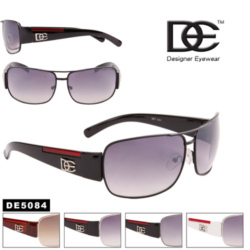 DE™ Wholesale Designer Sunglasses - Style #DE5084