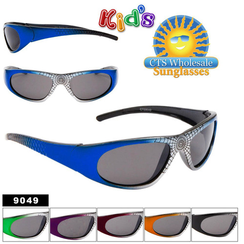 Spiderman Sunglasses for Kids 9049