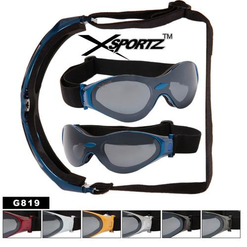 New Xsportz Goggles G819