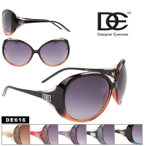 DE616 Ladies Fashion Sunglasses