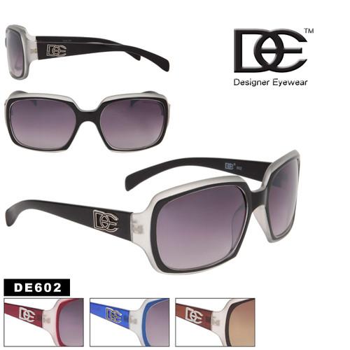 Women's Designer Sunglasses DE602