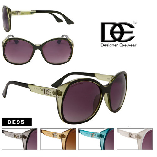 Wholesale Women's Fashion Sunglasses DE95