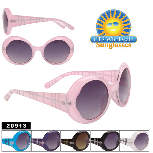 Fashion Sunglasses Wholesale - Style #20913