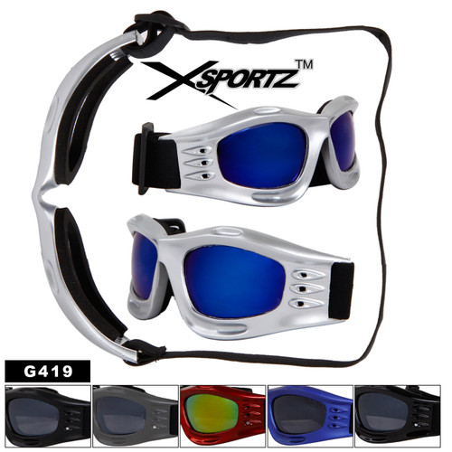 Goggles Wholesale G419