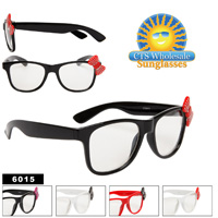 Nerd Girl Glasses at CTS Wholesale Sunglasses
