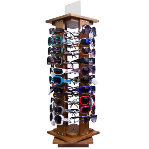Sunglass Displays