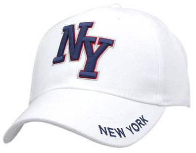 N.Y. Ball Caps Wholesale