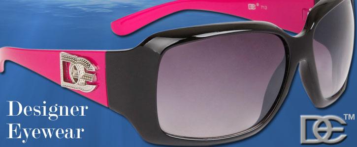 DE™ Designer Eyewear