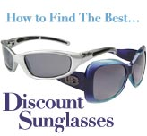 The Best Discount Sunglasses