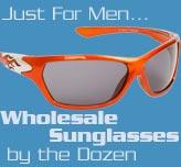 Wholesale Sunglasses by the Dozen