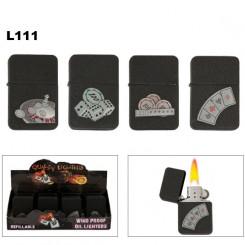 Wholesale Lighters Casino Theme