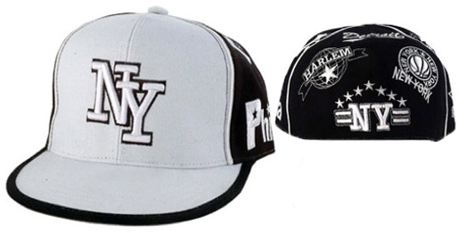 New York Baseball Caps