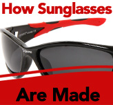 How Sunglasses Are Made