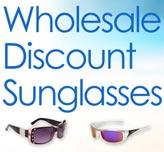 Wholesale Discount Sunglasses