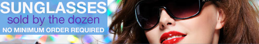 Women's Fashion Sunglasses at CTS Wholesale