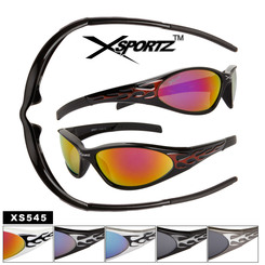 Xsporz™ Sports Sunglasses