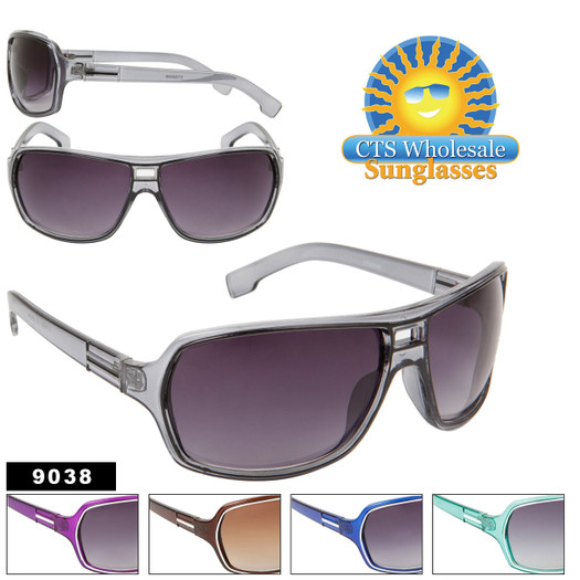 Aviator Sunglasses #9038