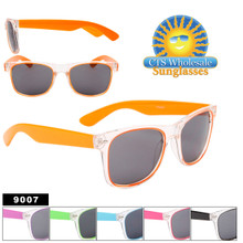 California Classics Wholesale Sunglasses - 9007