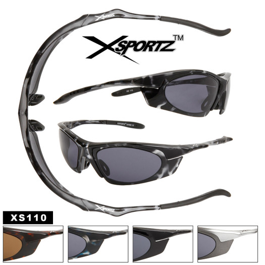 XS110 Sport Sunglasses