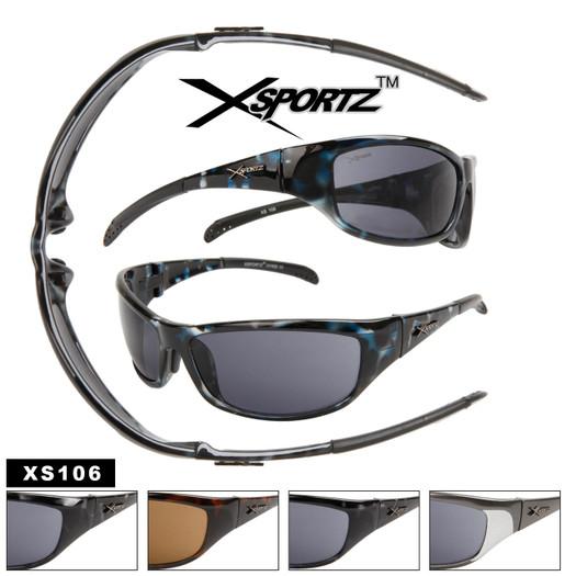Xsportz Sports Sunglasses for Men XS106