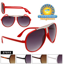 Wholesale Aviators by the Dozen - Style # 27515
