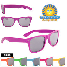Wholesale California Classics Sunglasses - Style #9039